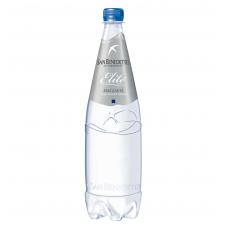 Минеральная вода San Benedetto 1,0 л ПЭТ Elite газ (в упаковке 6 шт)