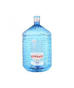 Вода «Легенда гор Архыз» 19л, одноразовая тара