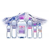 Дарим упаковку воды Эльбрус