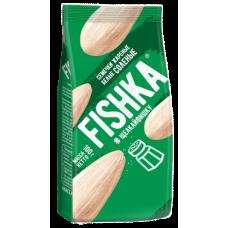 Семечки Fishka 100гр белые с солью (20 шт/уп)