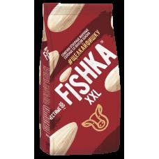 Семечки Fishka 100гр белые со вкусом бекона (в упаковке 20 пачек)