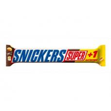 Сникерс батончик Супер 4*32*95г