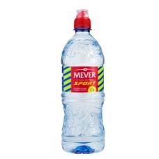 """Питьевая вода """"Мевер"""" негаз спорт ПЭТ 0,75 л (в упаковке 12 шт)"""