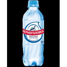 """Минеральная вода """"Черноголовская"""" негаз 0,33л ПЭТ (в упаковке 12 шт)"""