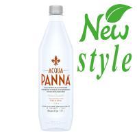 Вода Acqua Panna 1 л ПЭТ негаз (в упаковке 12 шт)