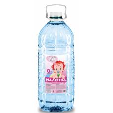 """Питьевая вода """"Сенежская"""" Малютка ПЭТ 5л (в упаковке 2 шт)"""