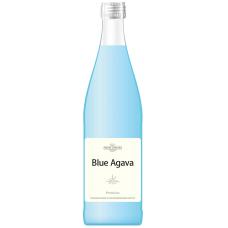 """Напиток газ. """"Формэн"""" Агава (""""FORMEN"""" Blue Agava) 0,5 л стекло"""