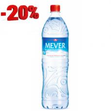 Акция на воду Мевер