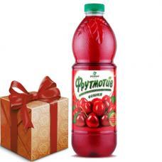 Упаковка ФРУТМОТИВ за покупку 4 других БЕСПЛАТНО!