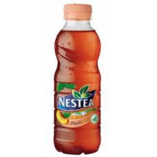 Холодный чай персик 0,5 л (в упаковке 12 шт)