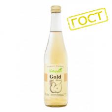 Лимонад Naturelia Дюшес 0,5 л стекло газ (в упаковке 12 шт)