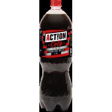 """Напиток б/а """"Action"""" Cola 1,5 л ПЭТ (в упаковке 6 шт)"""