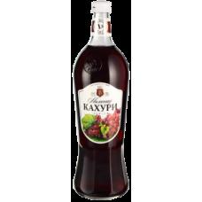 """Напиток безалкогольный сильногазированный  """"Лимонад Кахури"""" стекло 0,6 л (в упаковке 6 шт)"""