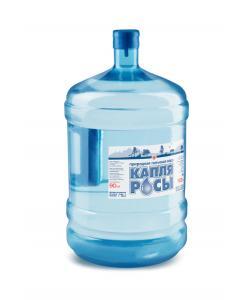 Вода артезианская Капля росы 19 л (в оборотной таре)