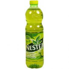 Зелёный чай NESTEA со вкусом лайма и мяты, 1,5 л