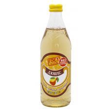 """Лимонад """"Бобимэкс"""" Дюшес 0,5 л (в упаковке 12 шт)"""