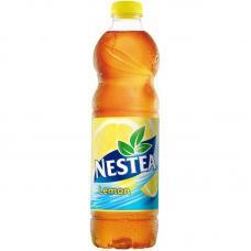 Холодный чай NESTEA лимон, 1,5л