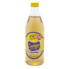 "Лимонад ""Бобимэкс"" Экстра-ситро 0,5 л (в упаковке 12 шт)"