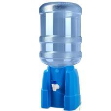 Диспенсер для воды Ecotronic V1-WD blue