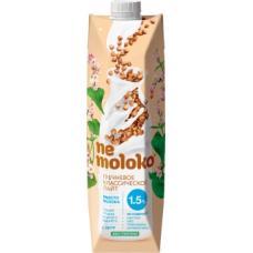 """""""Nemoloko"""" 0.25 л напиток гречневый классический лайт обогащенный кальцием и витамином В2"""