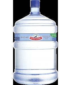 Черноголовская вода питьевая негаз 19 л (Аква) первой категории в оборотной таре