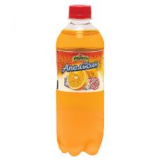 """Напиток """"Фруктомания"""" Апельсин 0,5 л (в упаковке 12 шт)"""