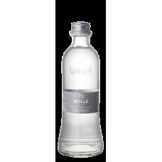 Минеральная вода Lurisia 0,33 л стекло газ (в упаковке 20 шт)
