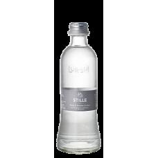 Минеральная вода Lurisia 0,33 л стекло негаз (в упаковке 20 шт)