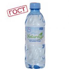 """Вода артезианская """"Naturelia"""" 0,33 л негаз. (в упаковке 12 шт)"""