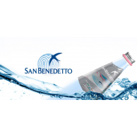 Скидка 20% на весь ассортимент воды San Benedetto