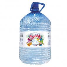 Вода детская «Пилигрим Класс» 19 л одноразовая тара