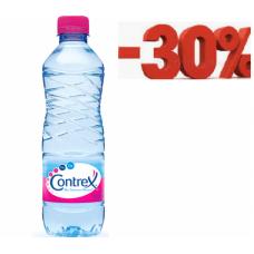 """Минеральная вода """"Contrex"""" 0,5 л ПЭТ (в упаковке 24 шт)"""