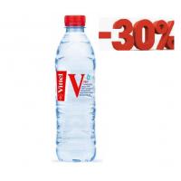 """Минеральная вода """"Виттель"""" ПЭТ 0,5л  (в упаковке 24 шт)"""