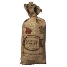 Кофе Colombia Supremo в зернах 100% Арабика 1кг