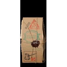 Кофе Colombia Supremo молотый-турка 80% Арабика,20% Робуста 0,25кг