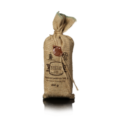 Кофе Colombia Supremo грубый помол 100% Арабика 0,4 кг
