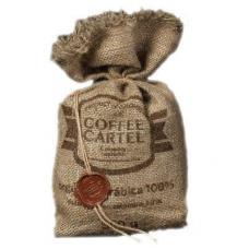 Кофе Colombia Supremo в зернах 100% Арабика 0,5 кг